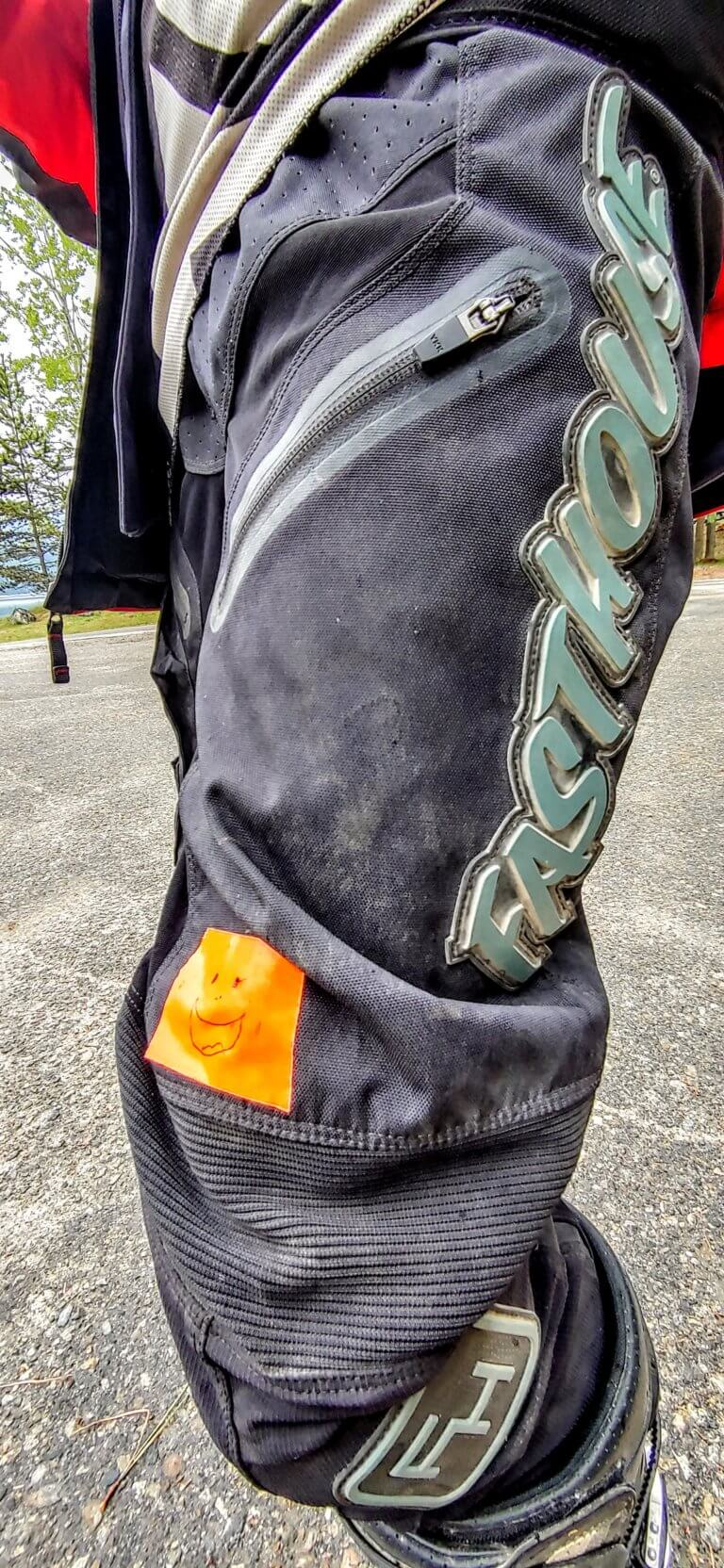 fasthouse motorcycle pants